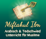 Arabisch lernen online